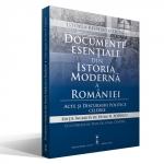 Documente esentiale din Istoria Moderna a Romaniei