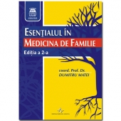 ESENTIALUL IN MEDICINA DE FAMILIE - ED. 2