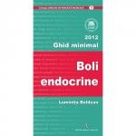BOLI ENDOCRINE - GHID MINIMAL