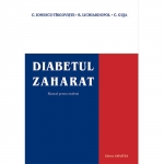 DIABETUL ZAHARAT - MANUAL PENTRU STUDENTI