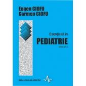 ESENTIALUL IN PEDIATRIE (ED. A III-A)