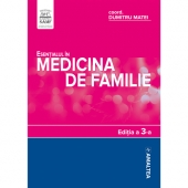 ESENTIALUL IN MEDICINA DE FAMILIE - softcover