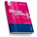 ESENTIALUL IN MEDICINA DE FAMILIE - hardcover